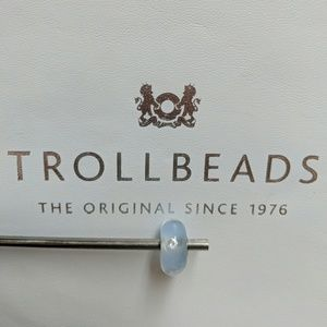 Trollbeads Jewelry - Baby Boy Bead